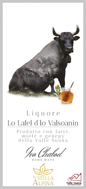 Lo Lafel d'lo Valsoanin