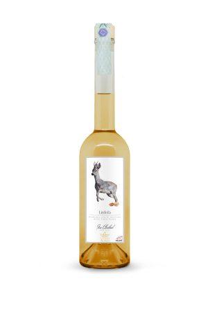 Liquore alle Nocciole Linfola Valle Soana
